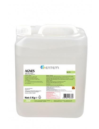 ENTEM AGNES 5 LT