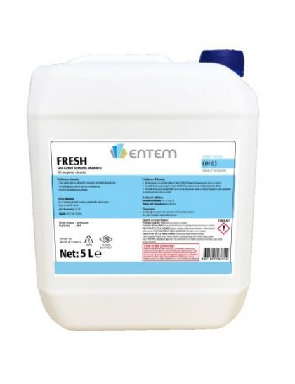 ENTEM FRESH 5 KG